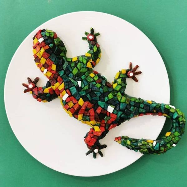 Edible Pictures By De Meal Prepper (30 pics)