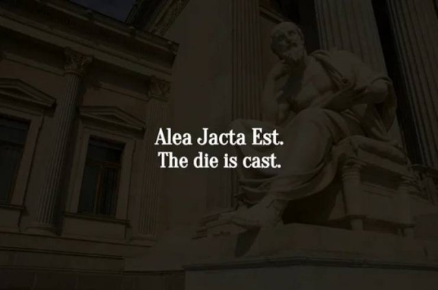 Latin Phrases Full Of Wisdom (17 pics)