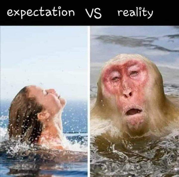 Expectations Vs. Reality (30 pics)