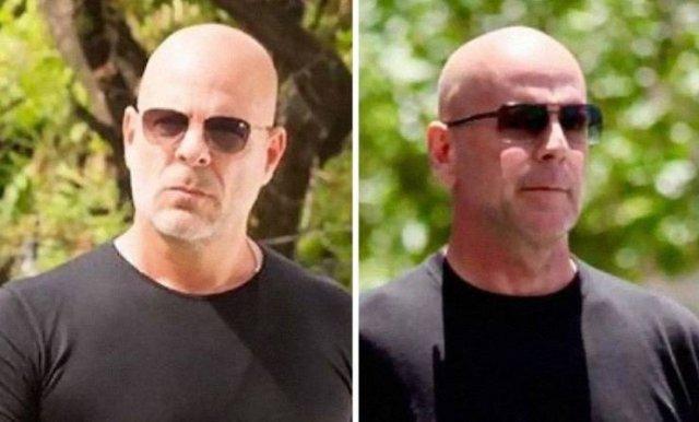 Celebrity Doppelgangers (29 pics)