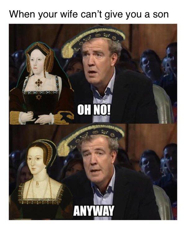 History Memes (32 pics)