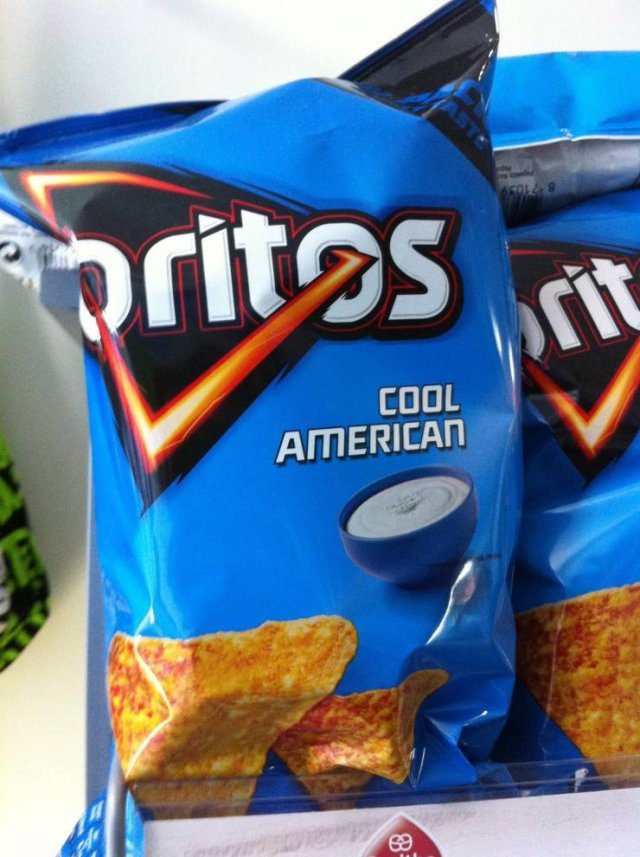 How American Food Look Abroad (21 pics)