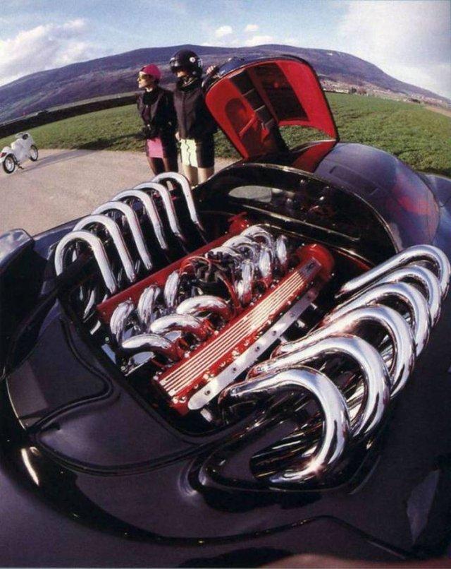 Amazing Cars (41 pics)