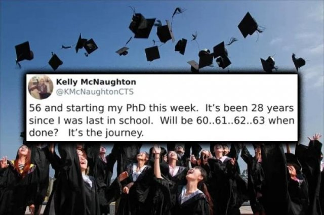 People Who Reached Their Success After 40 (35 pics)