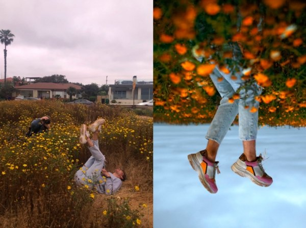 Photographer Reveals The Process Of Photo Making (39 pics)