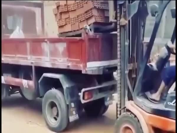 Loading Gone Wrong