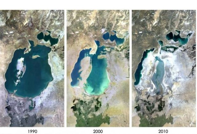 The Earth Destruction (15 pics)