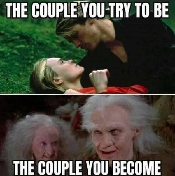 Married Life Memes (29 pics)