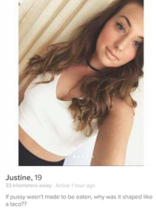Shameless Tinder People (29 pics)