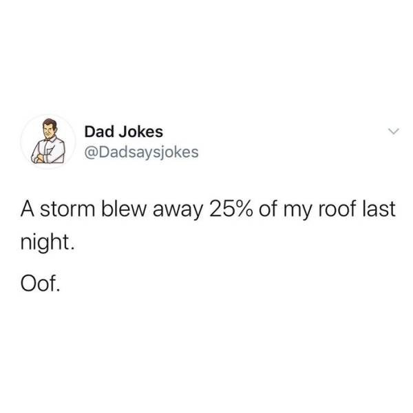 Dad Jokes (51 pics)