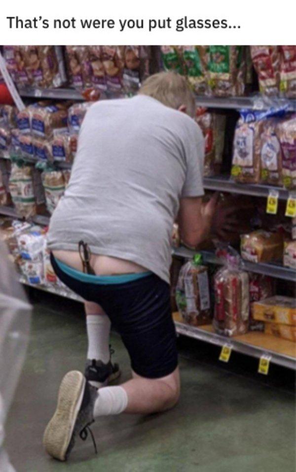 Weird Walmart People (31 pics)