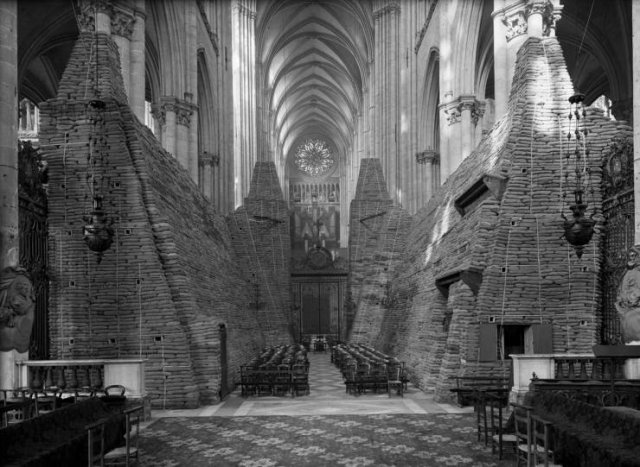 Amazing Historical Photos (45 pics)