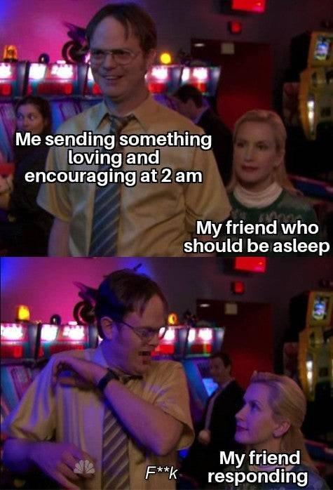 Wholesome Memes (35 pics)