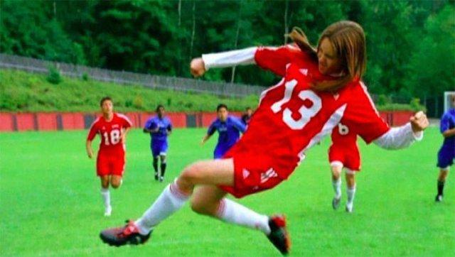 Female Representation In Movies (25 pics)
