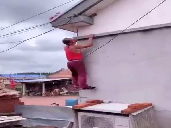 Real Life Ninja