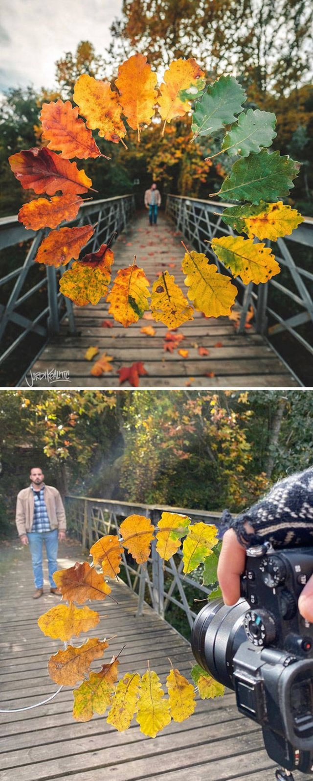 How Great Photos Are Made (29 pics)
