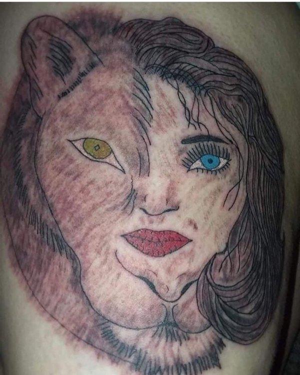 Bad Tattoos (23 pics)