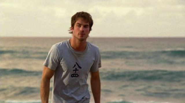'Lost' Movie Facts (16 pics)