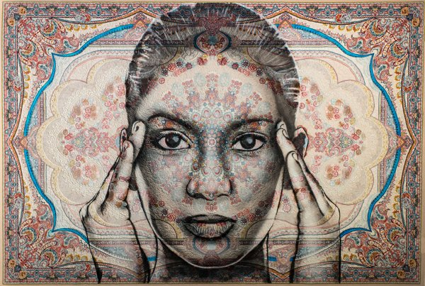 Carpet Paintings By Mateo (29 pics)