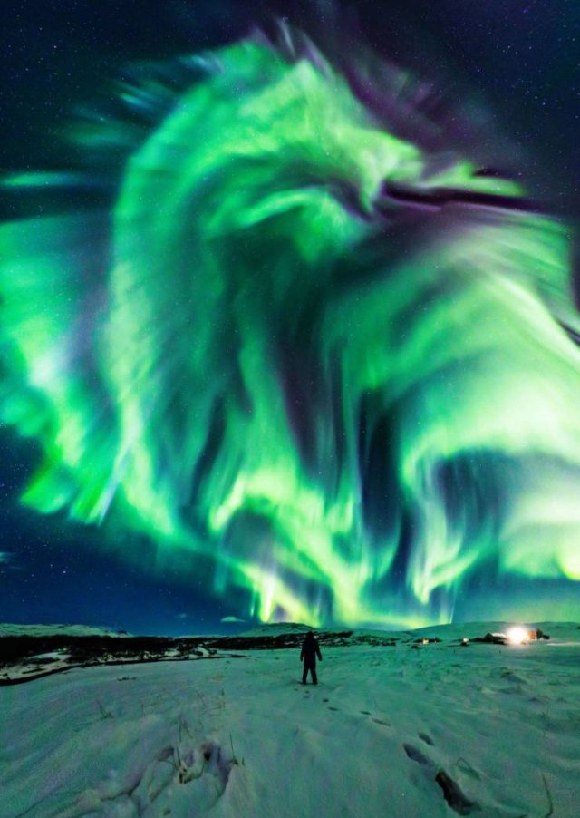 Awesome Pictures (50 pics)