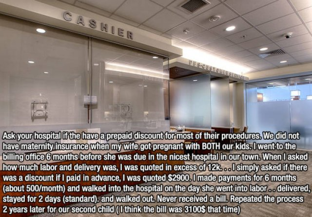 Tricks With Customers (18 pics)