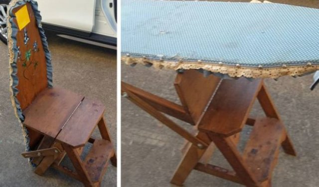 Awesome Family Heirlooms (22 pics)