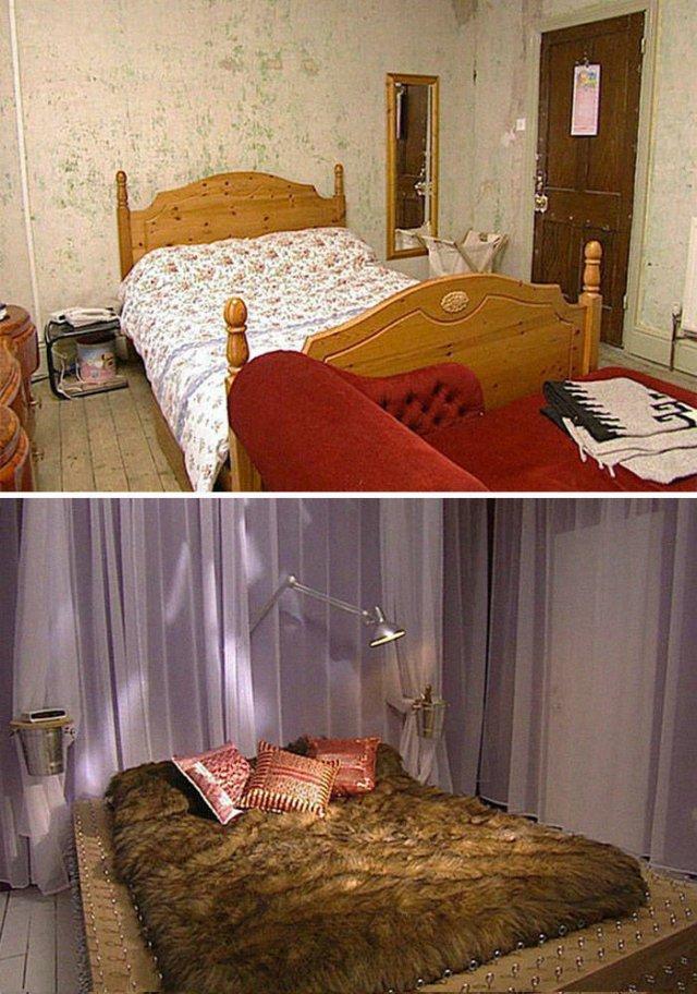 Changing Rooms: Renovation Fails (25 pics)