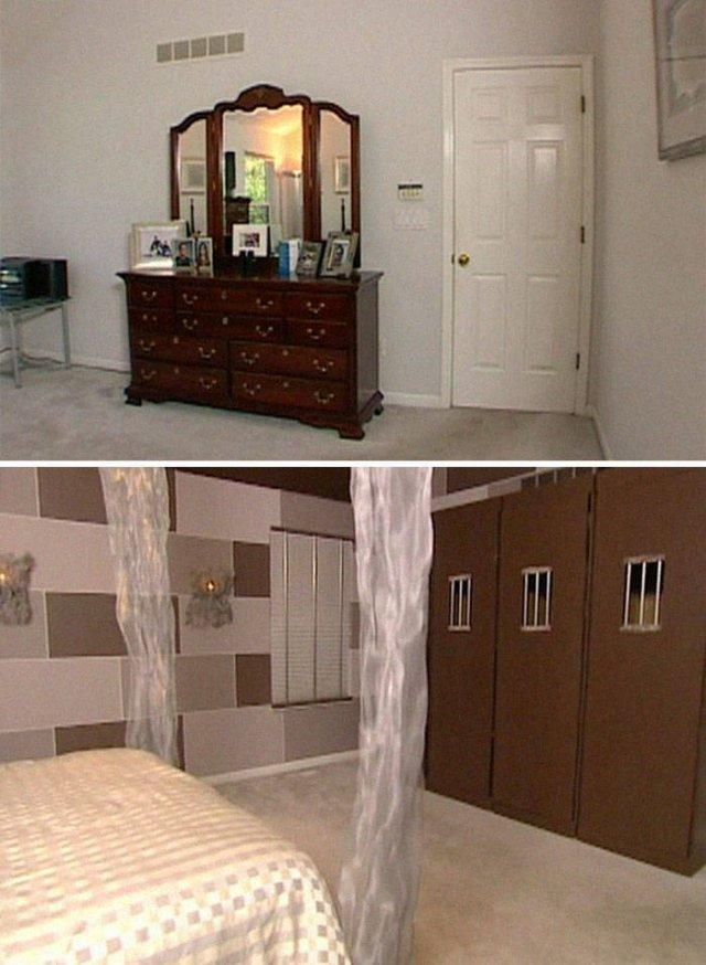 'Changing Rooms': Renovation Fails (25 pics)