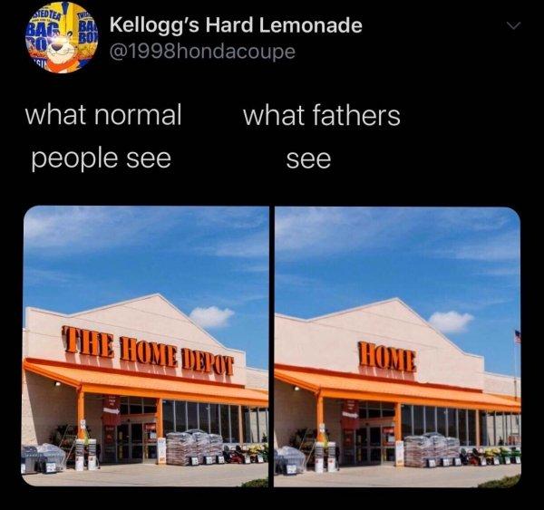 Dad Memes (29 pics)