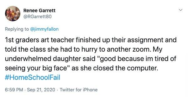 Homeschooling Fails (21 pics)