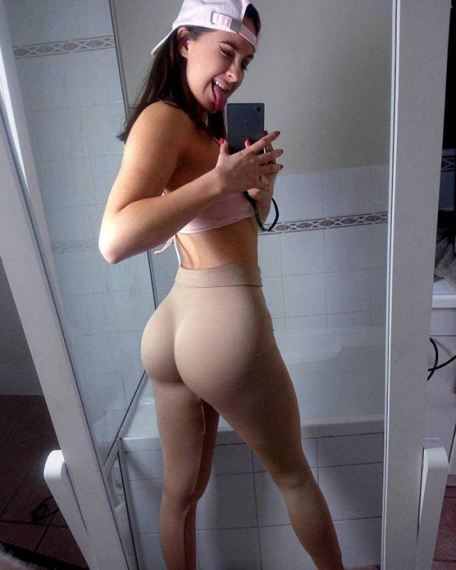 Sporty Girls (42 pics)