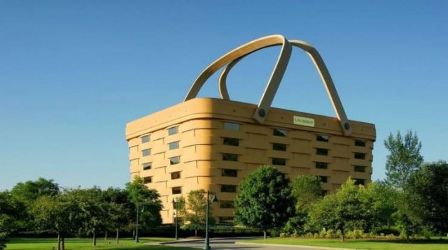Amazing Buildings (27 pics)