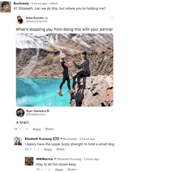 Sarcastic Comments (71 pics)