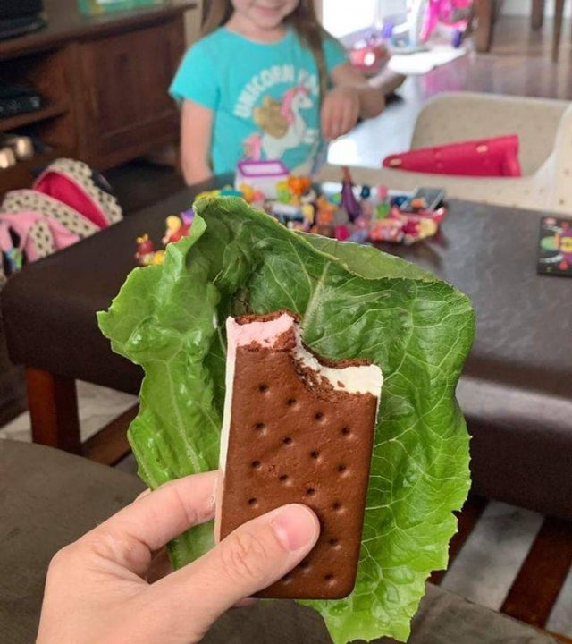Parenting Tricks (20 pics)
