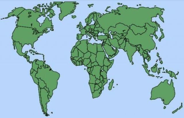 Bad Maps (24 pics)