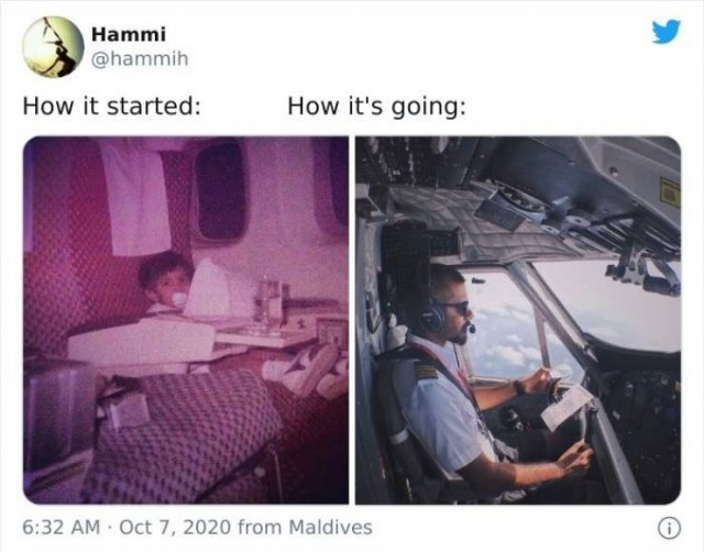 How It Started Vs How It Is Going (30 pics)