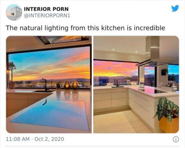 Fantastic Interiors (30 pics)