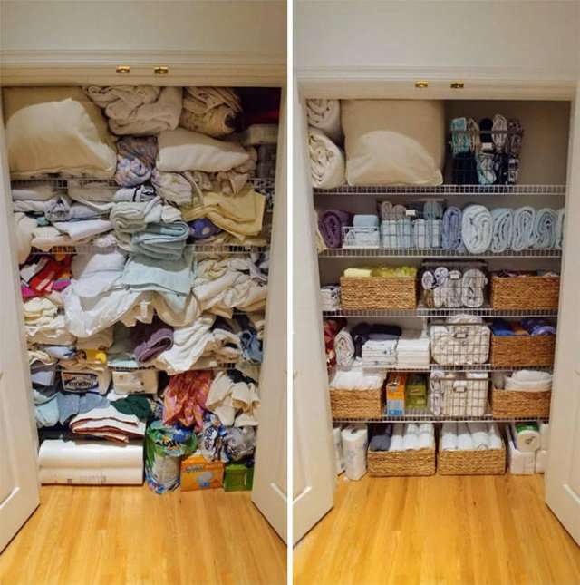 It's All About Organization (30 pics)