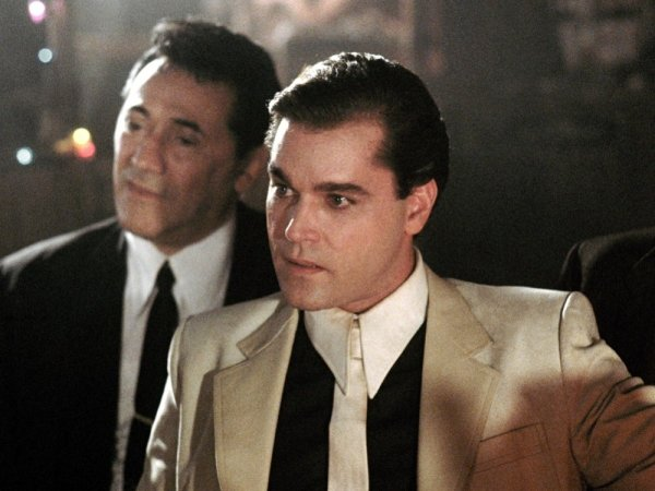 The Best Crime Movies (24 pics)