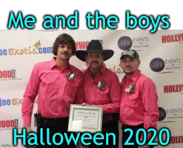 Halloween Memes (30 pics)