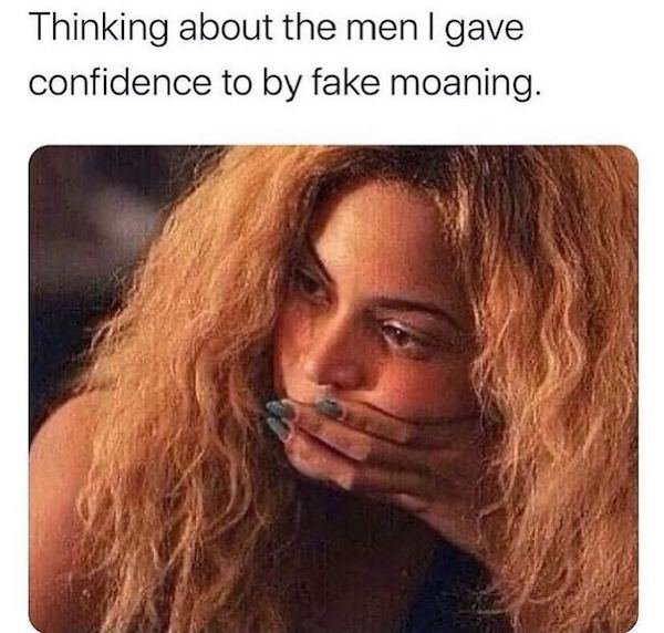 Only Women Will Understand (34 pics)