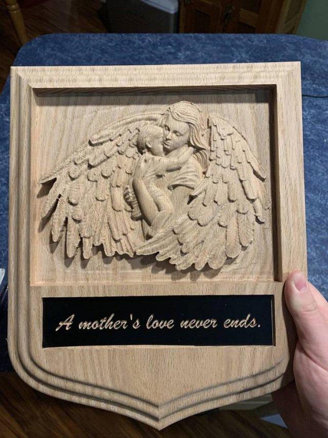 Wooden Masterpieces (21 pics)