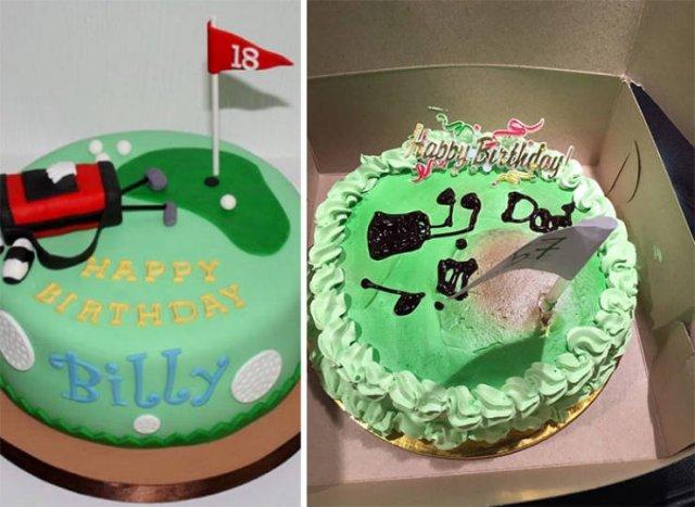 Baking Fails (30 pics)