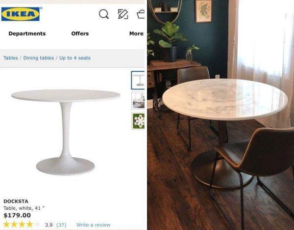 IKEA Furniture Transformations (34 pics)