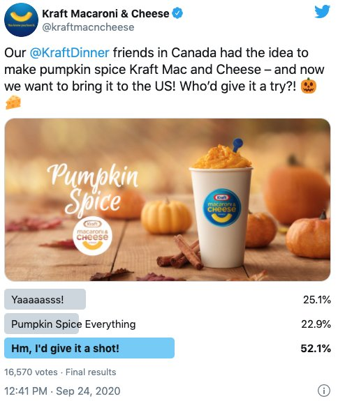 Pumpkin Spice Is Everywhere (30 pics)