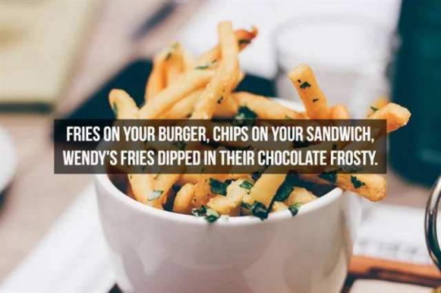 Crazy Food Combinations (25 pics)