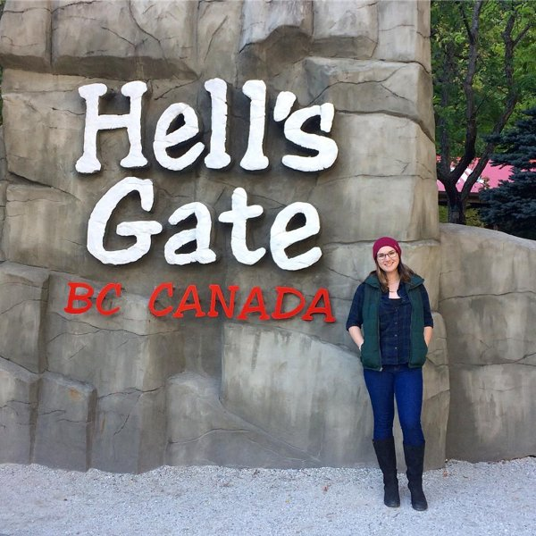 Weird Canada Places (22 pics)