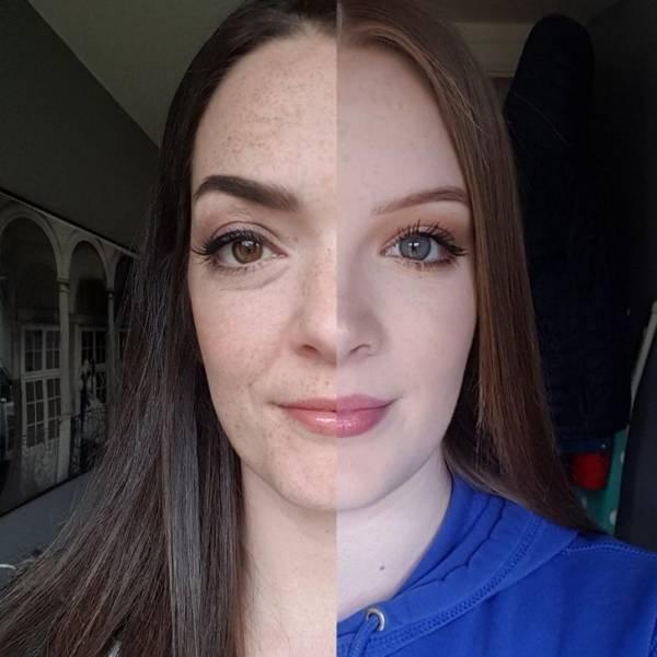 No DNA Test Needed (16 pics)