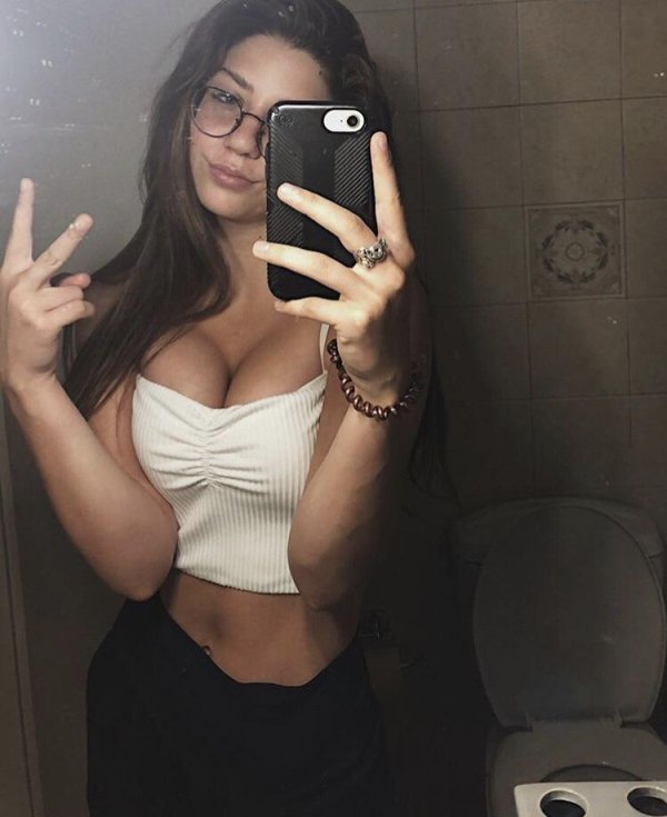 البنات في النظارات 35 صورة