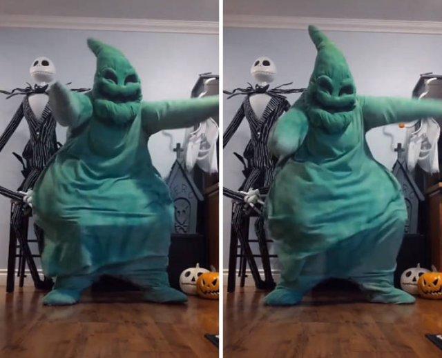 Great Halloween Costumes (27 pics)
